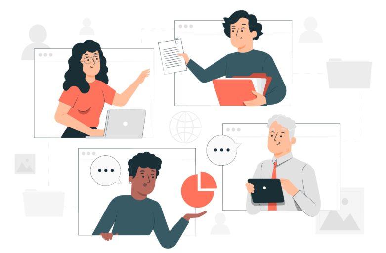 Identifier et travailler avec vos partenaires internes